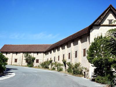 Chrysorrogiatissa Monastery in Cyprus