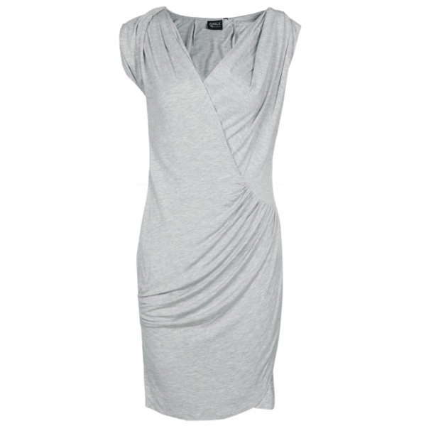 پیراهن زنانه اونلی مدل Viola Jersay