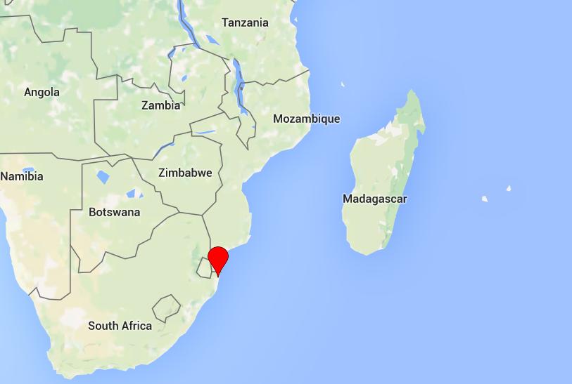 Kwa Zulu Natal, South Africa