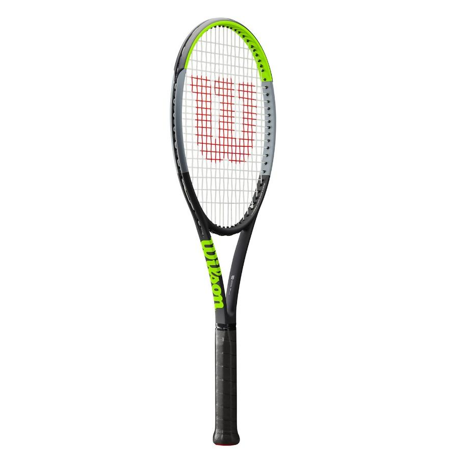 ⋙ Ракетка Wilson Blade 98 18х20 V7.0 NEW 2019 - Blade 98 18х20 V7.0 купить  в Украине. Цена в интернет-магазине tennisgo.com.ua