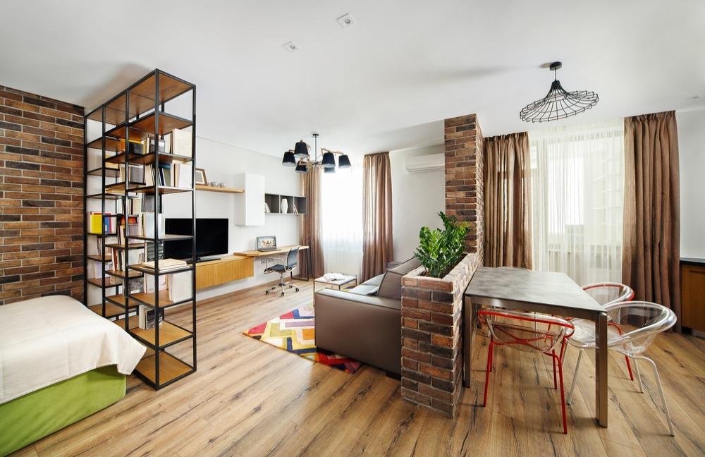 apartemen untuk pasangan muda