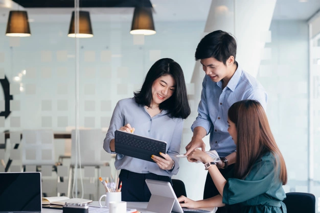 10 Alasan Pentingnya Networking Dalam Membangun Bisnis Online - 2021