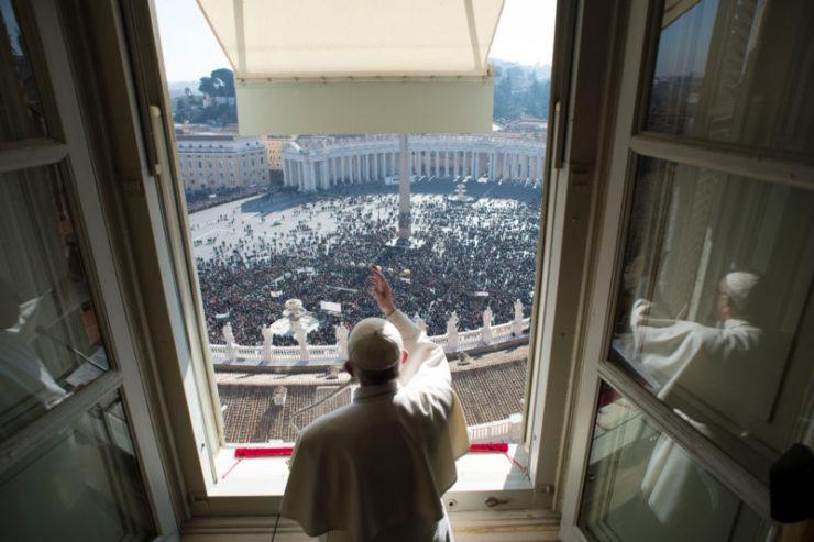 Huấn từ Kinh Truyền Tin: Lễ Trọng Mừng Kính Chúa Ba Ngôi