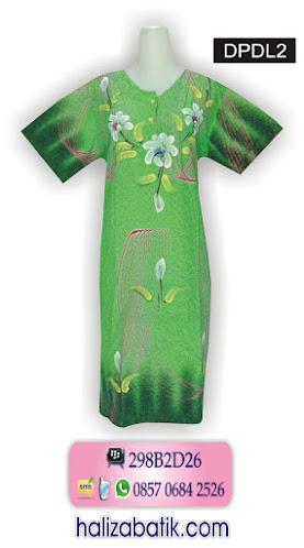 jual baju wanita, gambar batik nusantara, contoh model batik