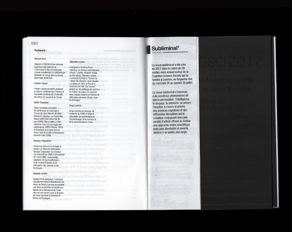 Subliminal Editorial Design 17