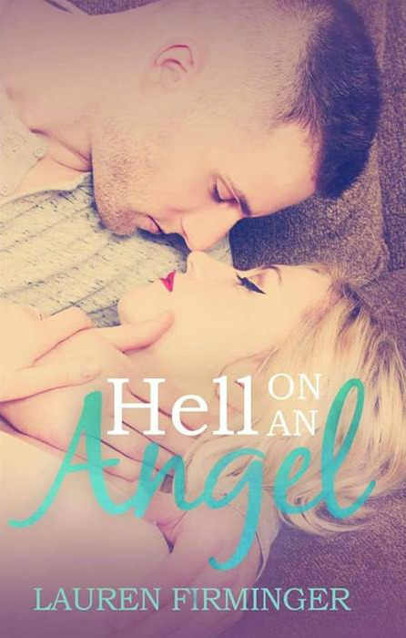 Hell On An Angel  ebook cover.jpg
