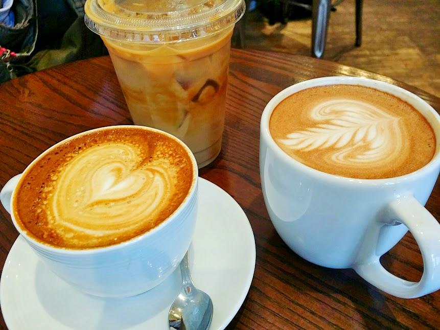 Prodigy Coffee