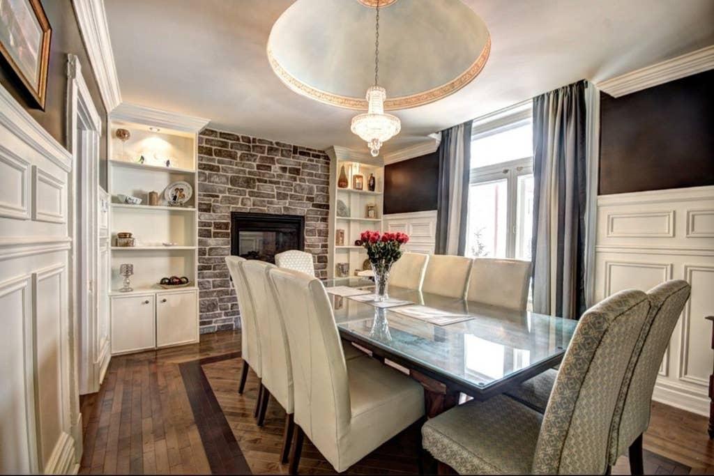 Cottages for rent in Quebec City #5