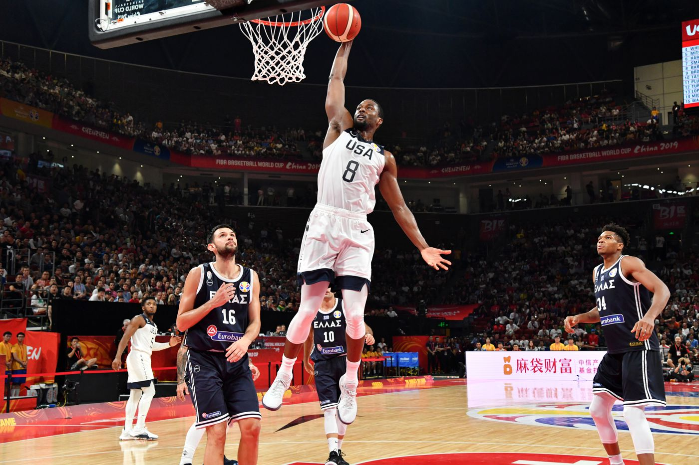 Basketball - Learn All the Rules and How to Play