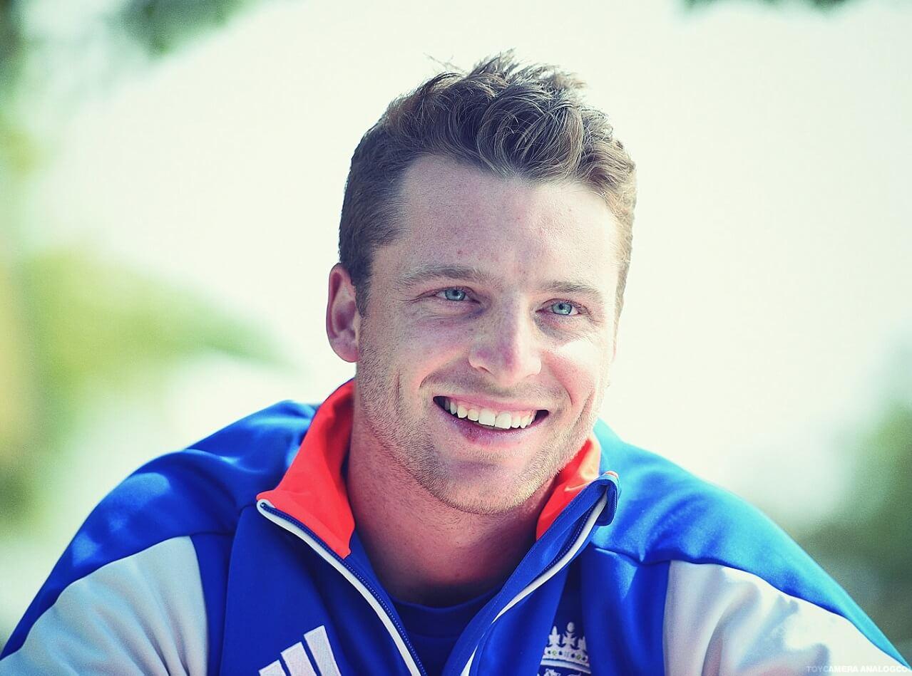 England Best Batsman