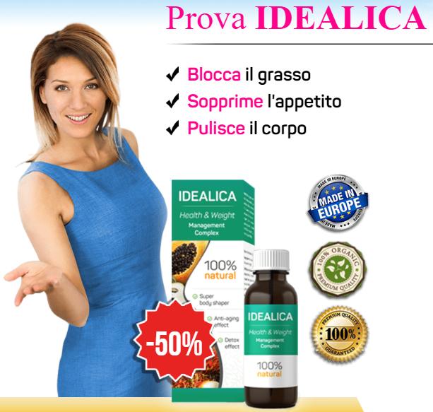Idealica Farmacia