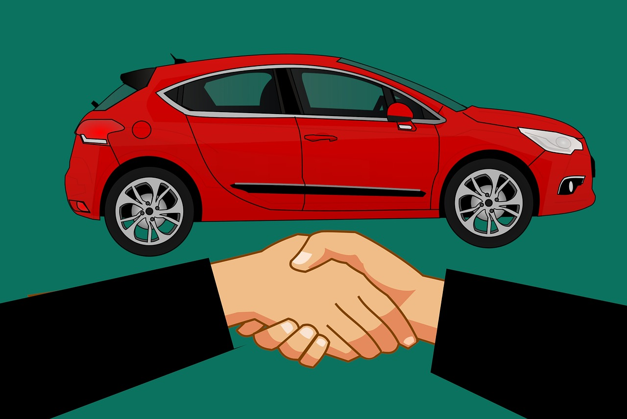 you can transfer your gmpp when you sell your vehicle