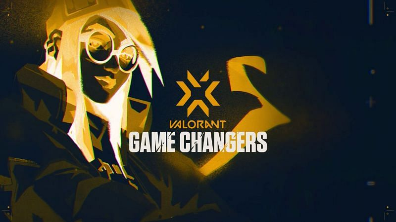 Women and other non-male-gender players gathered up for the revolutionary VCT Game Changers Valorant tournament