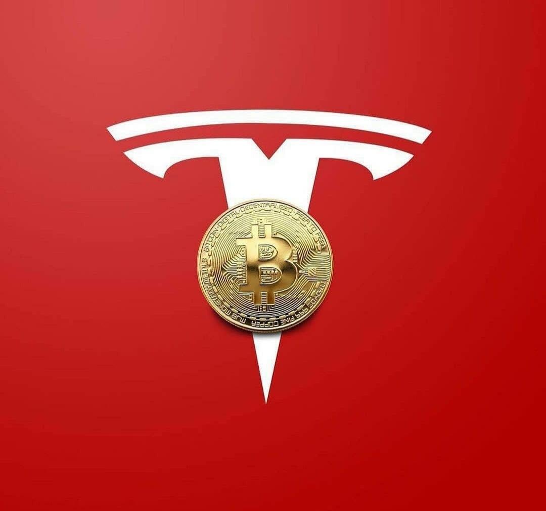 Buy Tesla with Bitcoin Future