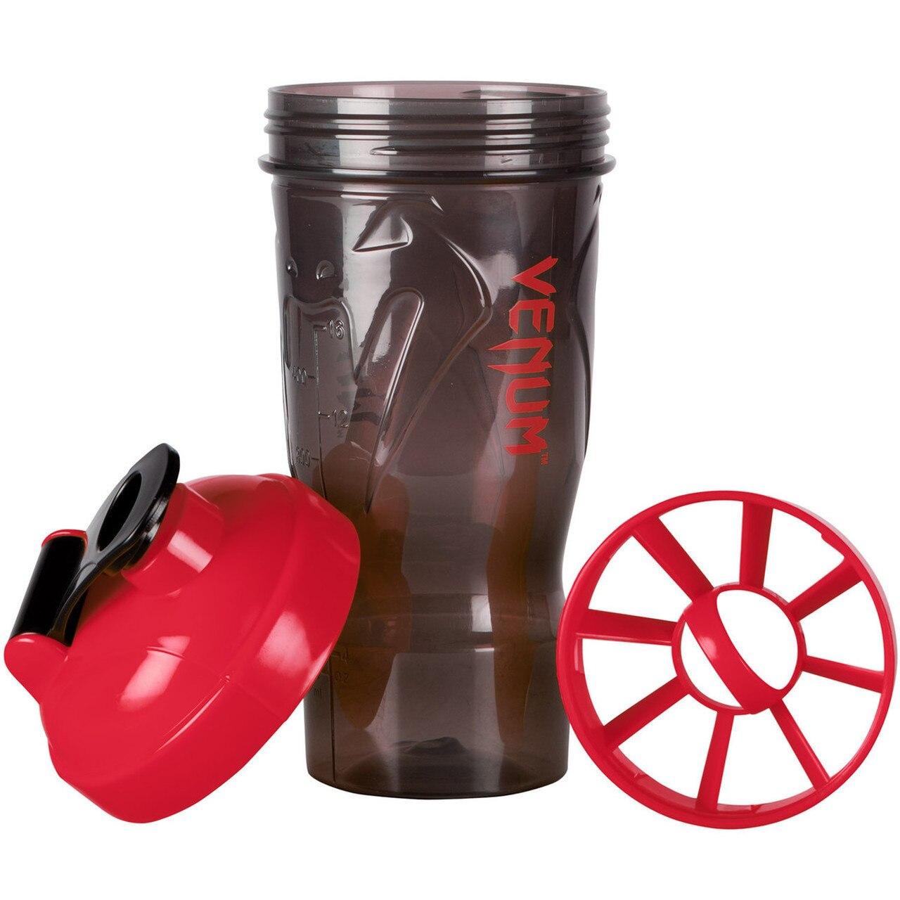 Venum V2 Protein Shaker Bottle