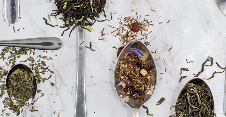 TIPS FOR MARKETING YOUR TEA BUSINESS