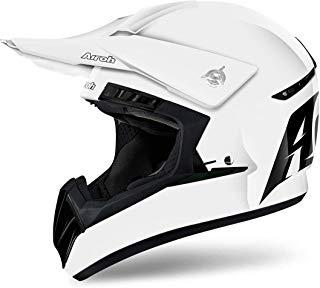 Airoh Casco Switch Color Blanco S