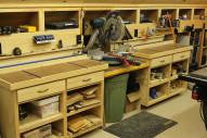 Столярная мастерская: бизнес для «золотых рук»