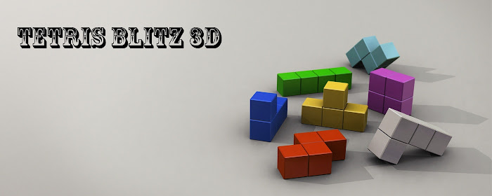 Tetris Blitz 3D
