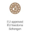 MIIP Maltese citizenship program - freedom of mobility