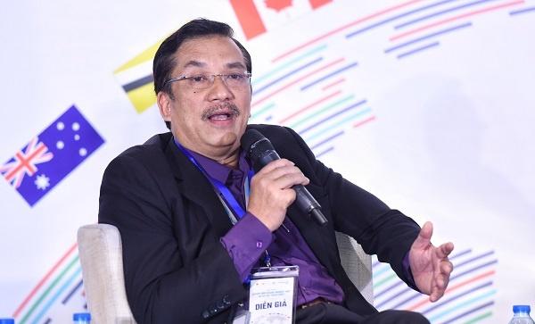 Tổng giám đốc NS BlueScope Việt Nam đã có những chia sẻ về những vấn đề doanh nghiệp gặp phải trong CPTPP.