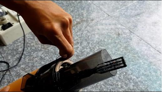 cách sử dụng máy ép chậm mokkom
