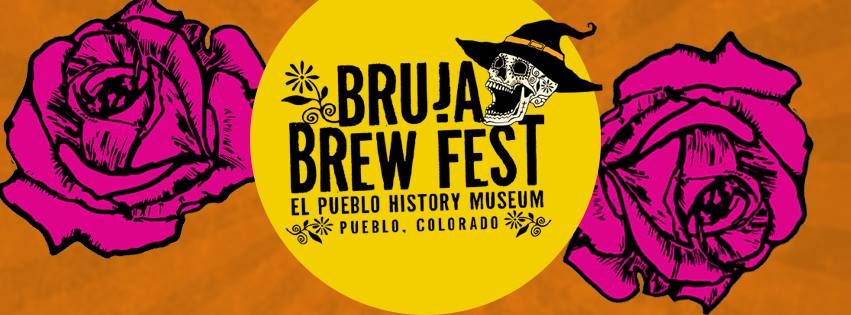 Thank you for your interest in the 2019 Bruja Brew Fest! The festival will be on Saturday, September 14, from 6-10 pm in the beautiful grounds and placita at El Pueblo History Museum.