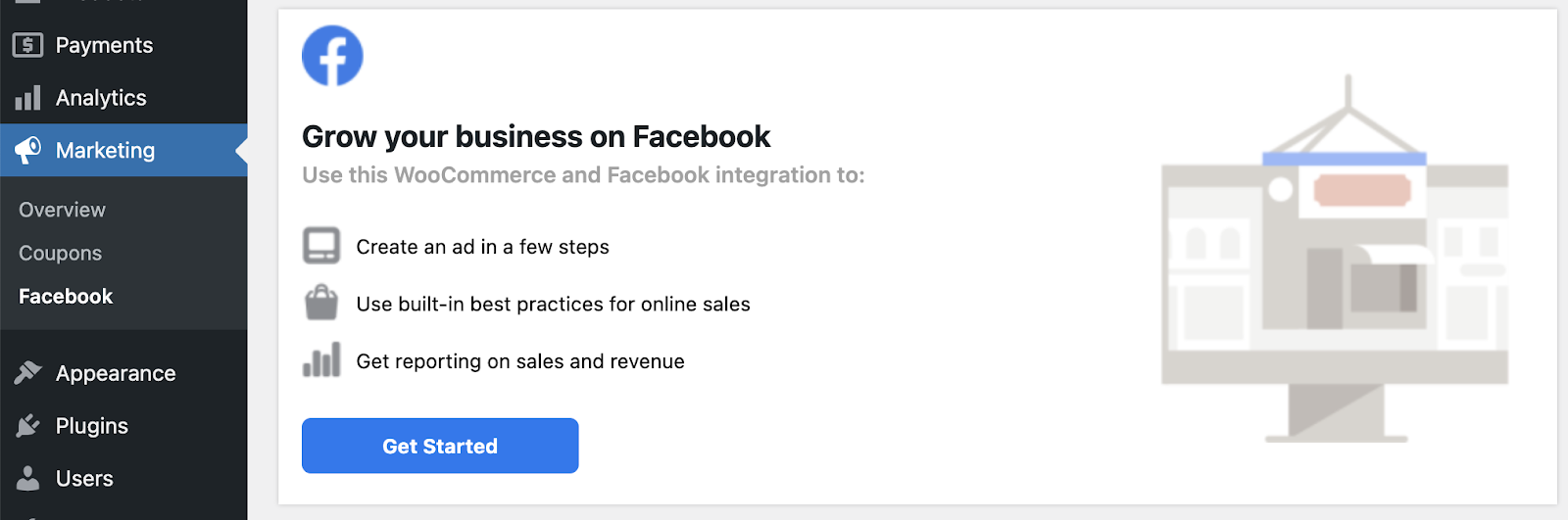 To fb steps account create How To