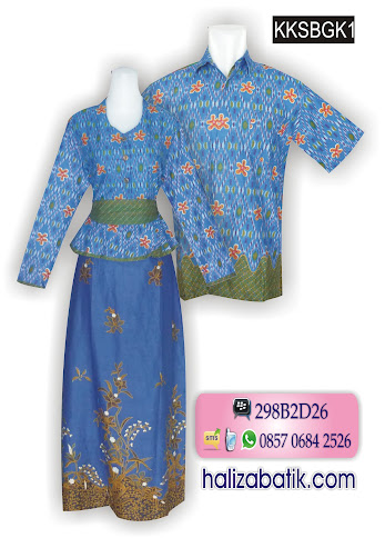 grosir batik pekalongan, Sarimbit Batik, Busana Batik Modern, Batik Busana Muslim