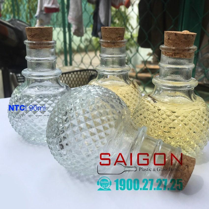 Lựa chọn sản phẩm bình đựng nước thủy tinh đẹp một cách chuyên nghiệp.