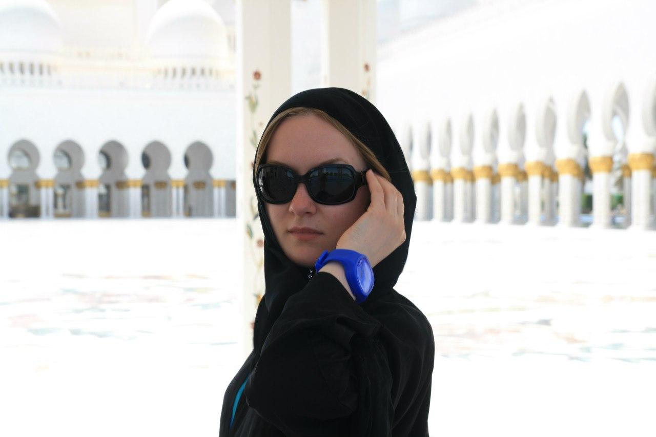 Жінки повінні вдягати хіджаб