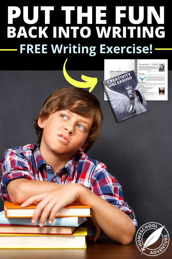 A child sitting at a desk with a stack of books  Description automatically generated with low confidence