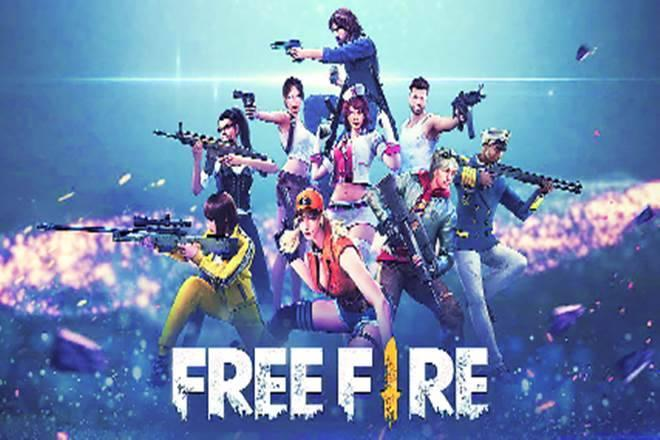 Garena free fire: An engaging survival shooter game on mobile - The  Financial Express