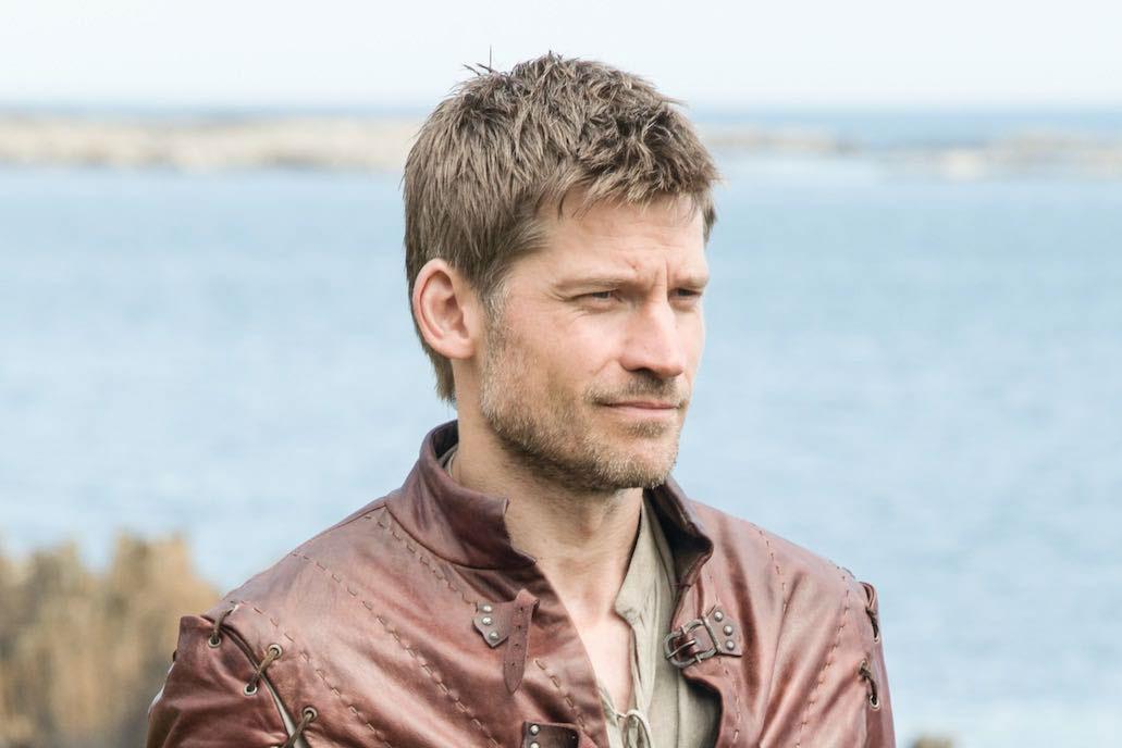 Jamie Lannister hair