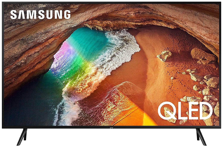 Samsung QA55Q60RAKXXL QLED TV
