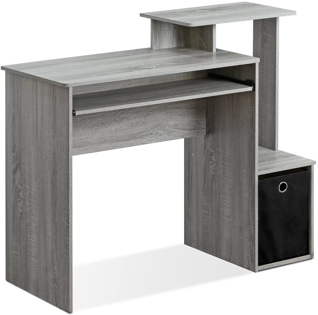 FURINNO Econ Multipurpose Home Office Desk