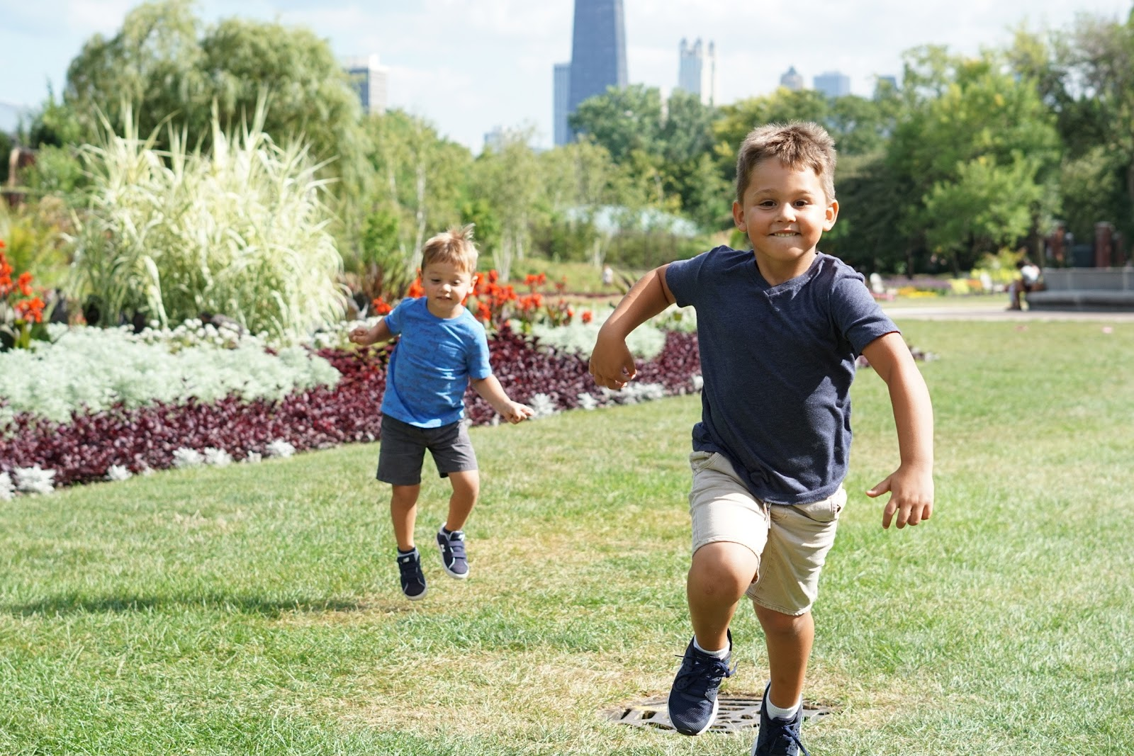 10 Fun Activities To Do With The Kids This Summer
