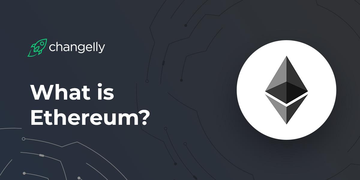 Что такое Эфириум (ETH)?