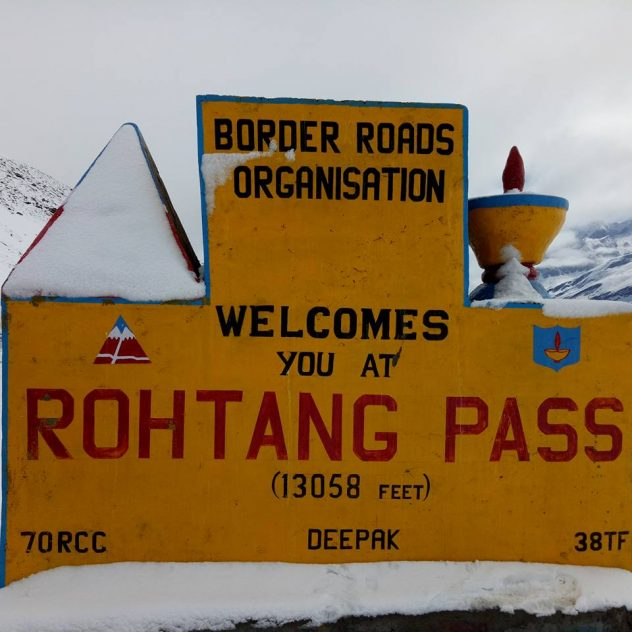 things to do in manali rohtang pass
