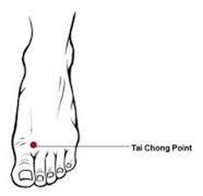 Regelmatig je voeten laten masseren is een super gezonde ...