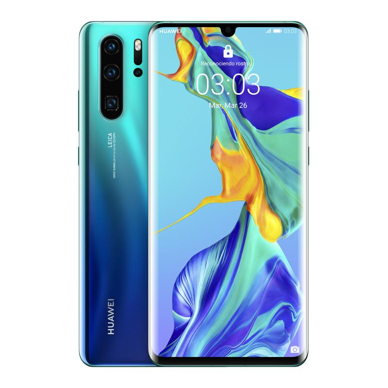 Huawei p30 Pro- Water resistant smartphone