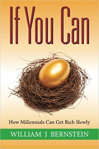 If You Can: How Millennials Can Get Rich Slowly