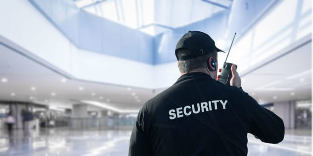 Exact Security Services