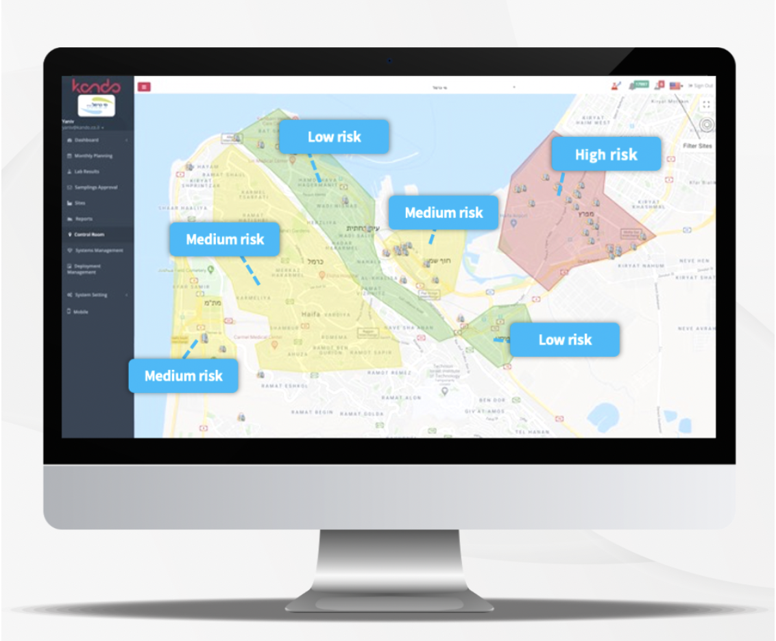 Kando and Paperspace Partner to Bring Advanced Machine Learning to Municipal Systems Monitoring