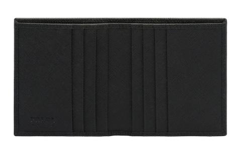 5. กระเป๋าสตางค์แบรนด์ Prada 02