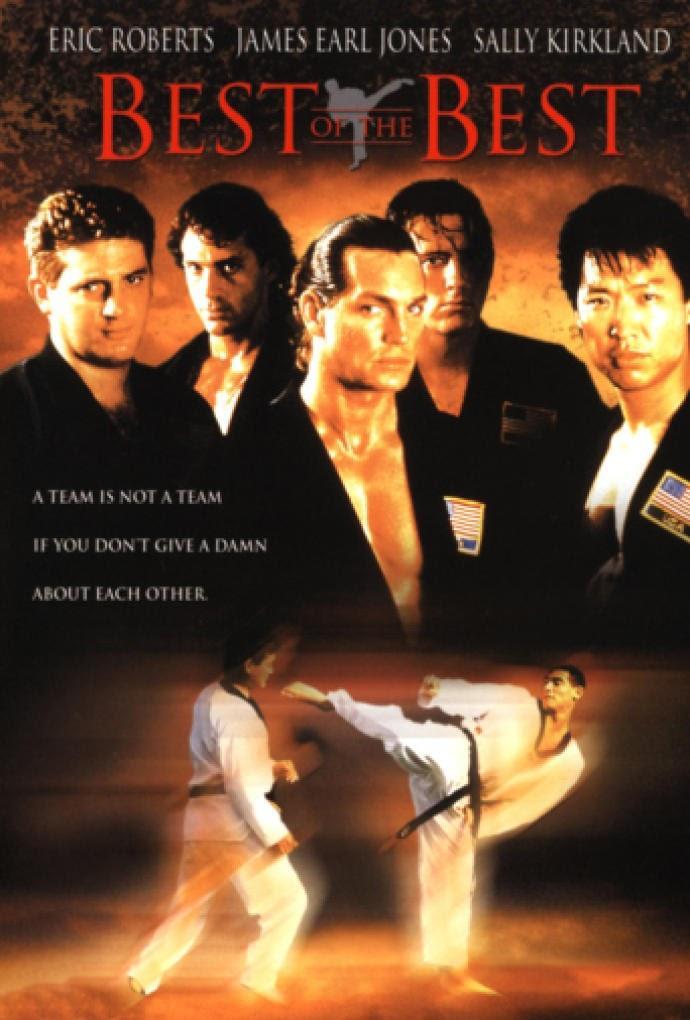 Taekwondo: Película best of the best