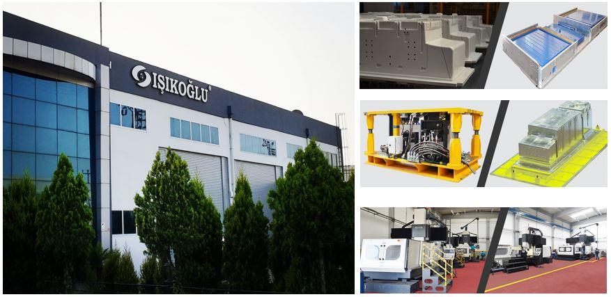 Şirketimiz hakkında daha detaylı bilgi için lütfen www.isikoglu.com adresini ziyaret ediniz.