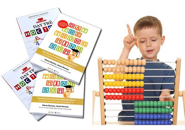Tìm hiểu về phương pháp giáo dục tư duy cho trẻ 4 tuổi
