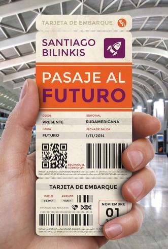 Pasaje al futuro Resumen PDF