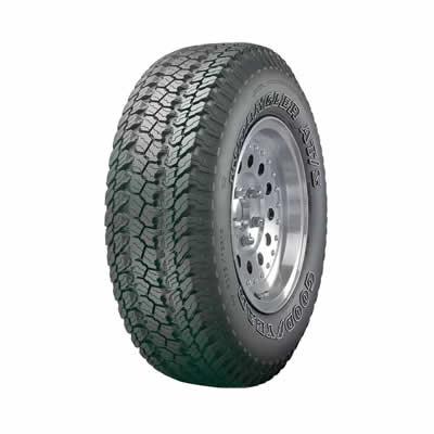 Goodyear LT275/65R18 Tire